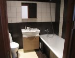 Vonia ir tualetas.Flat4Rent