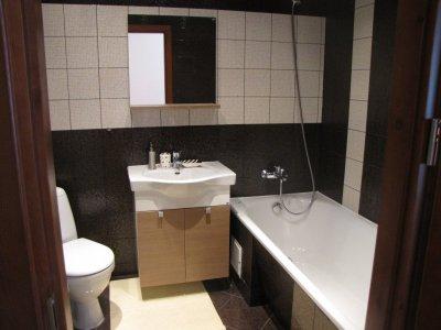 Bathroom, Flat4Rent
