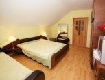 Jaukūs 2 kambarių apartamentai Palangoje