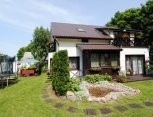 Comfortable 3-room apartments in Palanga in private Villa