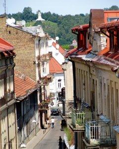 Кратковременная аренда квартиры в Вильнюсe