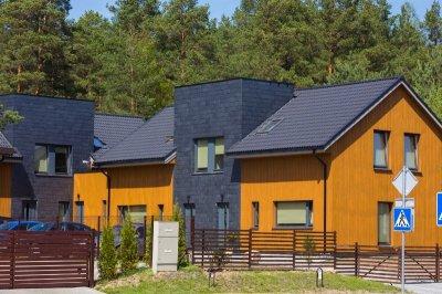 "Cozy cottage ""AUŠRA"" for your comfort rest"