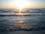 Šalia jūra