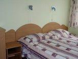 Miegamasis 2 kambarių bute