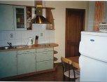 Virtuvė 2 kambarių bute