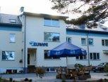 Kambarių nuoma Nidoje – svečių namai prie jūros Cunami
