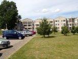 """Апартаменты """"Lietgalis"""" в Швянтойи"""