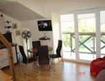 Apartment with SPA in Nida