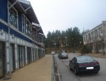 Апартаменты со SPA в Куршской косе