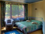 """Stylish apartments in the guesthouse """"Vidos namai"""""""