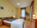 Puikūs apartamentai Vilniaus centre, Totorių gatvėje