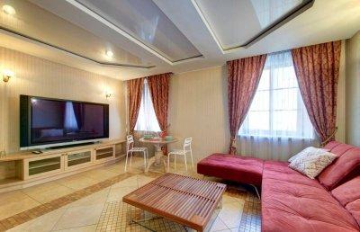 Elegantiški apartamentai su sūkurine vonia Senamiestyje
