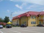 """Kavinė - viešbutis """"Armėnija"""""""