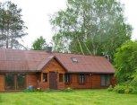 Medinės sodybos nuoma Trakų rajone