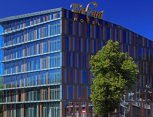 Rixwell Elefant Hotel - contemporary business hotel