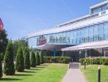 "Viešbutis ""Bellevue Park Hotel Riga"""