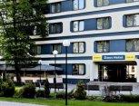 """Viešbutis """"Days Hotel Riga VEF"""""""