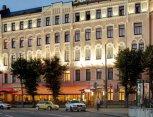 """Viešbutis  """"Opera Hotel & Spa"""" Rygoje"""