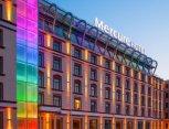 "Viešbutis ""Mercure Riga Centre"""