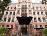 """Keturių žvaigždučių viešbutis """"Monika Centrum"""" Rygoje"""
