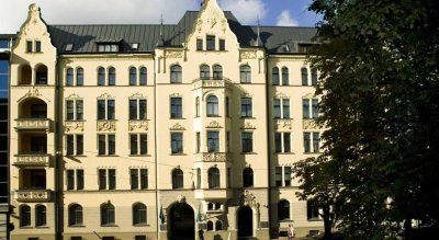 Clarion Collection Hotel Valdemars
