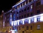 "Viešbutis ""City Hotel Teater"""