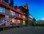 """Viešbutis """"Light House Jurmala"""" ant jūros kranto"""