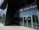 "Viešbutis ""Tallink Hotel Riga"""