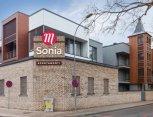 """Apartamentai  """"Sonia Apartments"""""""