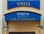 """Viešbutis """"Westa"""" Rygoje"""