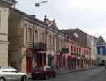 """Apartamentai """"Sleep in Vilnius"""""""