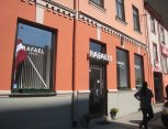 "Viešbutis ""Rafael Hotel Riga"""