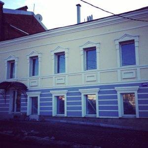 Svečių namai Vozduh Vilniuje
