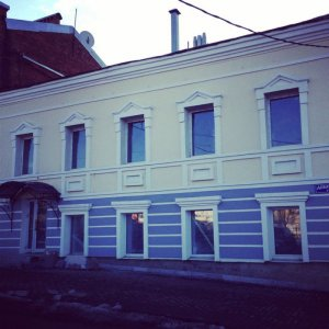 Hostel Vozduh in Vilnius