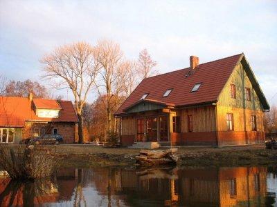 """""""PAKALNĖS VINGIS"""" – kaimo turizmo sodyba"""