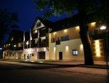 """Viešbutis """"Segevold Hotel"""" Latvijoje"""