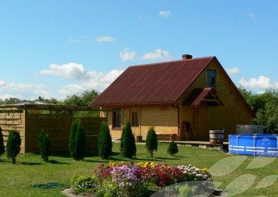 Podnieki holiday house