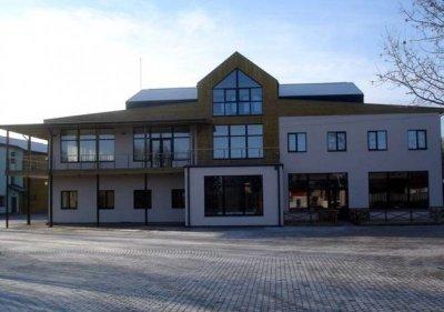 """Viešbutis """"Arkadia"""" Latvijoje prie jūros"""