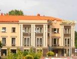 """Viešbutis """"Jelgava"""" yra pačiame Jelgavos miesto centre"""
