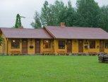 """Svečių namai """"Saulgoži"""" Latvijoje"""