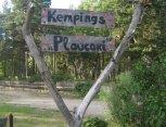 """Kempingas """"PLAUCAKI"""" Rojos rajone"""