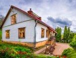 Guest house Saule