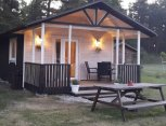 "Holiday houses for rent in Latvia near the sea ""Sila Kalni"""