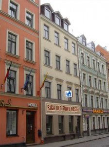 Riga Old Town Hostel