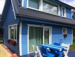Naujų modernių namelių nuoma Šventojoje