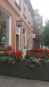 """Svečių namai """"Martinelli"""" Latvijoje"""