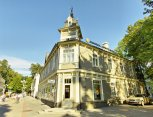 Apartments On Central Street In Jurmala