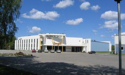 Hotel Zemgale