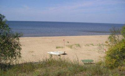 """Sodyba """"Duntes Urdziņas"""" prie jūros Latvijoje"""