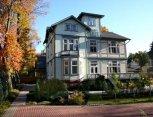 """Svečių namai """"Roze"""" Latvijoje prie jūros"""